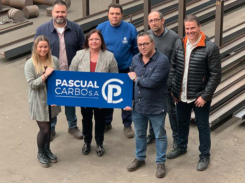 Equipo Pascual carbó