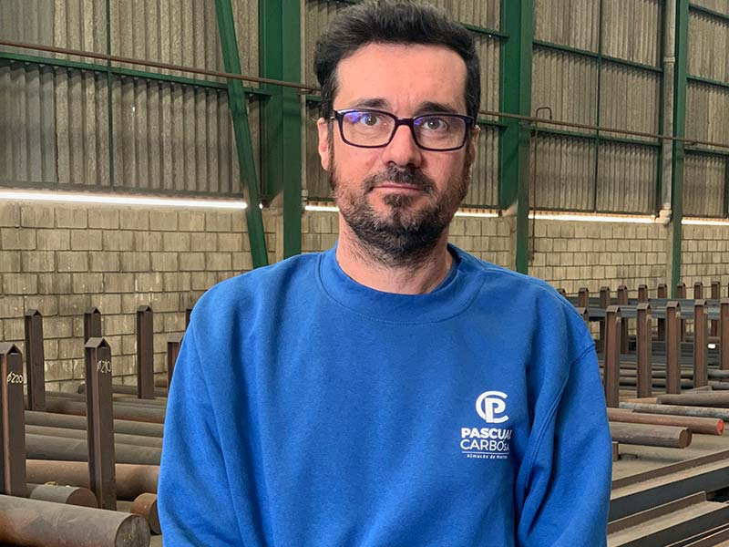 Rafa Pascual carbo